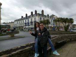 ser mama en Inglaterra - About me