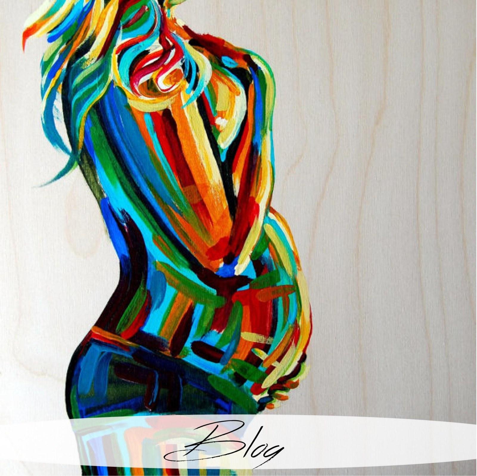 blog - ser mama en inglaterra